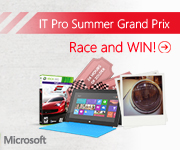 IT Pro Summer Grand Prix